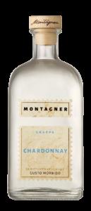 Montagner Grappa da monovitigno di Chardonnay-0